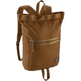 Patagonia Arbor Market Backpack 15l bence brown